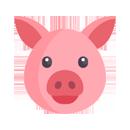 Comederos cerdos